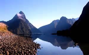 neuseeland fläche fiordland nationalpark die größten naturschutzgebiete der welt orangesmile