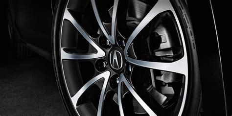 acura tlx overview  news wheel