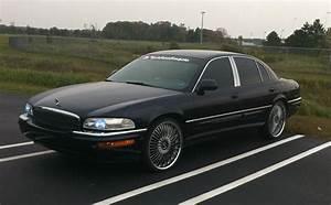 Manual Park Avenue 1998 Buick Pdf Reparaci U00f3n Taller