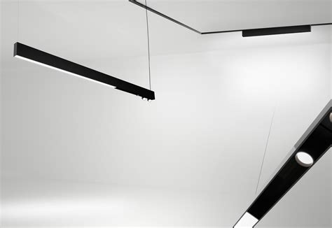 how to become a interior the running magnet ceiling light by flos architectural