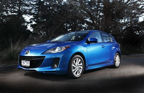 Review Mazda 3 by Mazda3 Skyactiv Review Caradvice