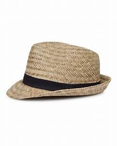 Chapeau De Paille Homme : chapeau de paille homme 78667129 we fashion ~ Nature-et-papiers.com Idées de Décoration