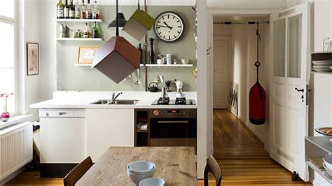 Kleine Küchen Gestalten Und Planen