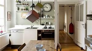 Küche Planen Tipps : kleine k chen gestalten und planen tipps zum einrichten ~ Buech-reservation.com Haus und Dekorationen