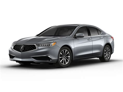 new 2019 acura tlx price photos reviews safety
