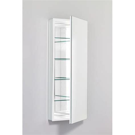 Robern Pl Series Cabinet by Robern Pl Series 24 Quot X 39 38 Quot Surface Mount Beveled Edge