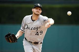 Baseball Player Rotation Chart Chris Sale Is Mlb Network S Seventh Best Starting Pitcher