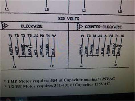 solved hi i a ao smith s c56a05a19 hp 3 4 type c fixya