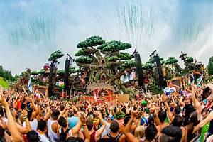 Tomorrowland 4K Wallpapers - Top Free Tomorrowland 4K ...