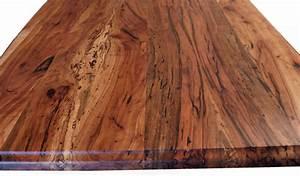 Spalted Pecan - Custom Wood Countertops, Butcher Block