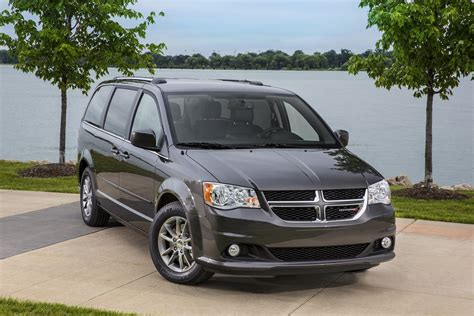 New And Used Dodge Grand Caravan Prices, Photos, Reviews
