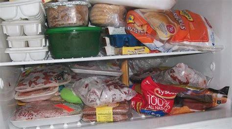 astuces de cuisine rapide l 39 astuce pour mieux ranger votre congélateur instantanément