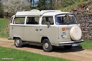 Volkswagen Occasion France : volkswagen combi t2 occasion vos annonces de voitures d 39 occasion ~ Gottalentnigeria.com Avis de Voitures