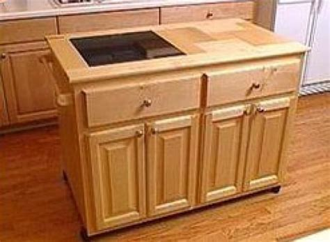 kitchen island cart plans free rolling kitchen island plans woodworking projects