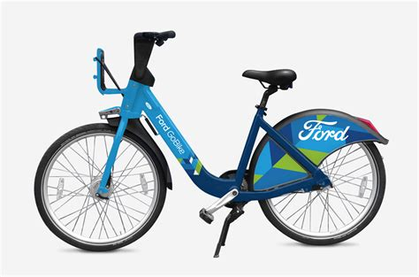 How It Works The Bay Area S Most Popular Bike Rental Ford Gobike