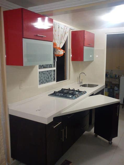 cocinas armarios puertas parquet mesas extraibles