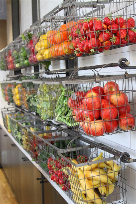 nekter juice bar   kitchen pantry design juice