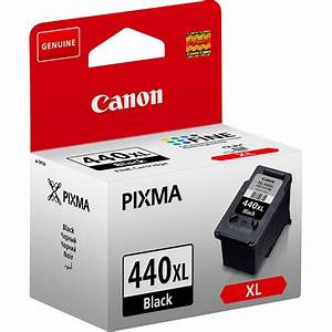 Canon Pg