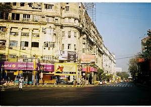 Kolkata Walk Tour – Walk The City Of Joy In Style ...