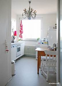 Kleine Küchen Einrichten : k chenideen f r kleine k chen m belideen ~ Indierocktalk.com Haus und Dekorationen