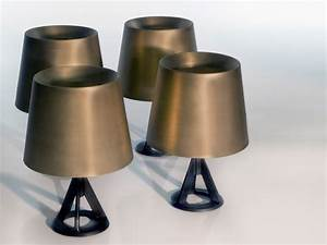 Tom Dixon Lamp : buy the tom dixon base table lamp at ~ Markanthonyermac.com Haus und Dekorationen