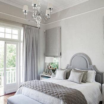 Bedroom Curtains Crushed Velvet