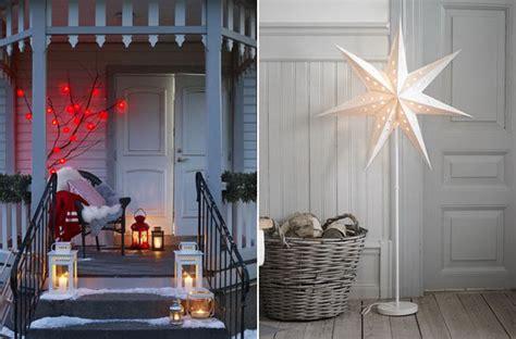 ikea christmas decorations catalog filled  inspiring ideas