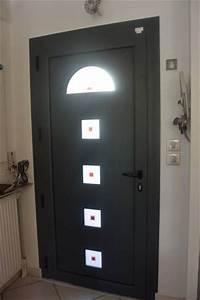 Porte 3 Beauséjour Marseille : pose de porte d 39 entr e avec panneau d coratif fen tres double vitrage marseille fen tres de ~ Gottalentnigeria.com Avis de Voitures