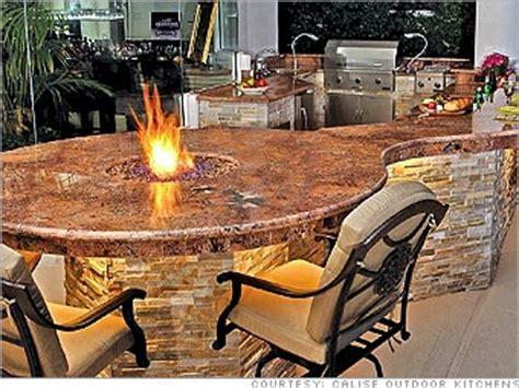 5 killer outdoor kitchens   Calise Outdoor Kitchen (2