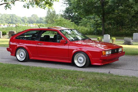 scirocco volkswagen volkswagen scirocco 1990 image 135