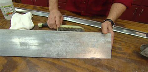 tips for painting galvanized metal today 39 s homeowner