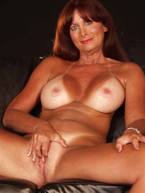 Milfs With Tan Lines Nude