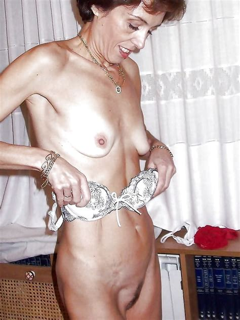 Skinny Sexy Milf Lovely And Hairy Pics XHamster