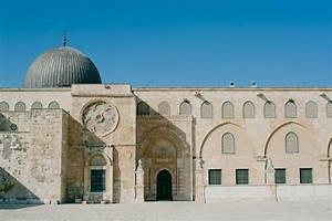 Al-Aqsa Mosque - Entouriste