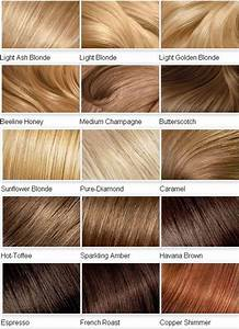 Information About Shades Of Blonde Hair Dye At