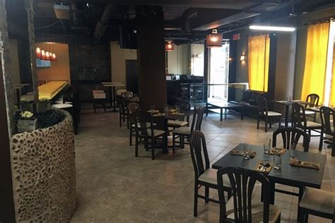 limoner cuisine richmond based indian eatery opens location in dupont