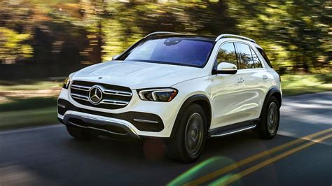 Neue Luxus Autos Fuer Abgeordnete by Mercedes Gle Erste Fahrt Im Neuen Luxus Suv Auto Test