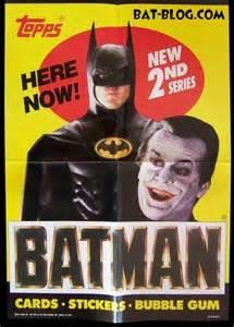 Joker Toys Batman 1989 Movie