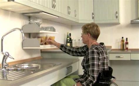 une cuisine adapt 233 e et fonctionnelle vivre en aidant
