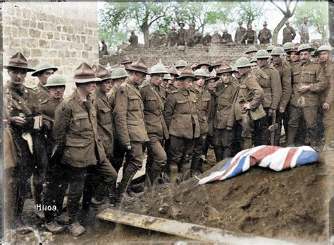 world war 1 in color armistice day world war brought to in colour