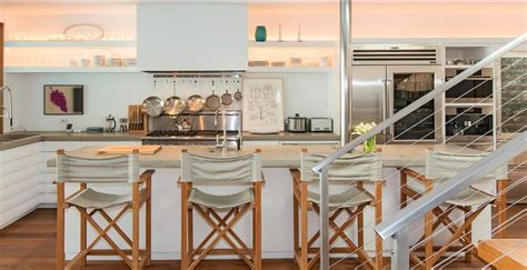 Malibu Home Casual Beachy Vibe by Inside Pam S Newly Restaged Malibu House