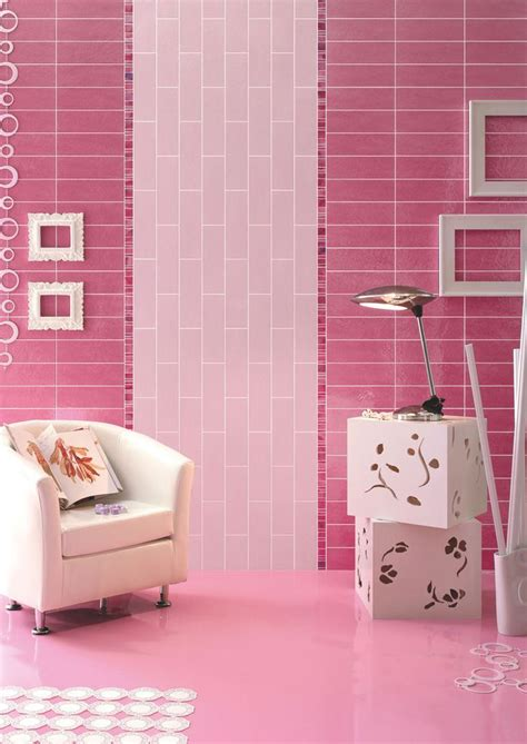 17 best ideas about pink bathroom tiles on
