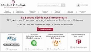 Banque Macif Avis : banque fiducial notre avis sur la banque des entrepreneurs ~ Maxctalentgroup.com Avis de Voitures
