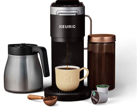 The keurig coffee maker can be a great way to ensure you get your morning java with simplicity and speed! Keurig Duo Coffee Pot Replacement - Pot Images Collections