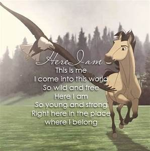 22 Awesome Hors... Free Horses Quotes