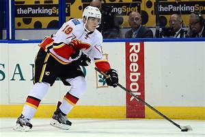 Tkachuk Stays Projected Lines Calgary Flames San Jose