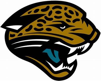 Jaguars Jacksonville Logos Sportslogos Primary Football 2002