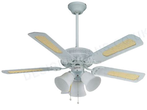 fantasia vienna 42 inch white ceiling fan light ceiling