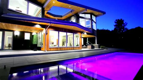 luxury home plans with pools luxury best modern house plans and designs worldwide