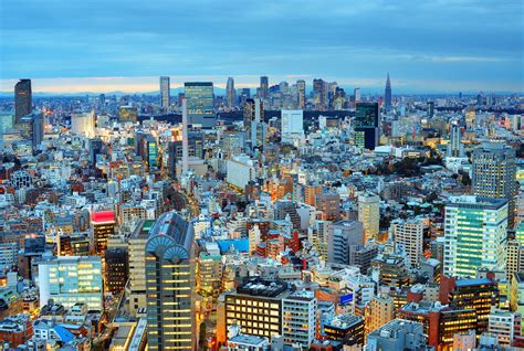Planning An Amazing Trip To Japan, But Not Sure Where To